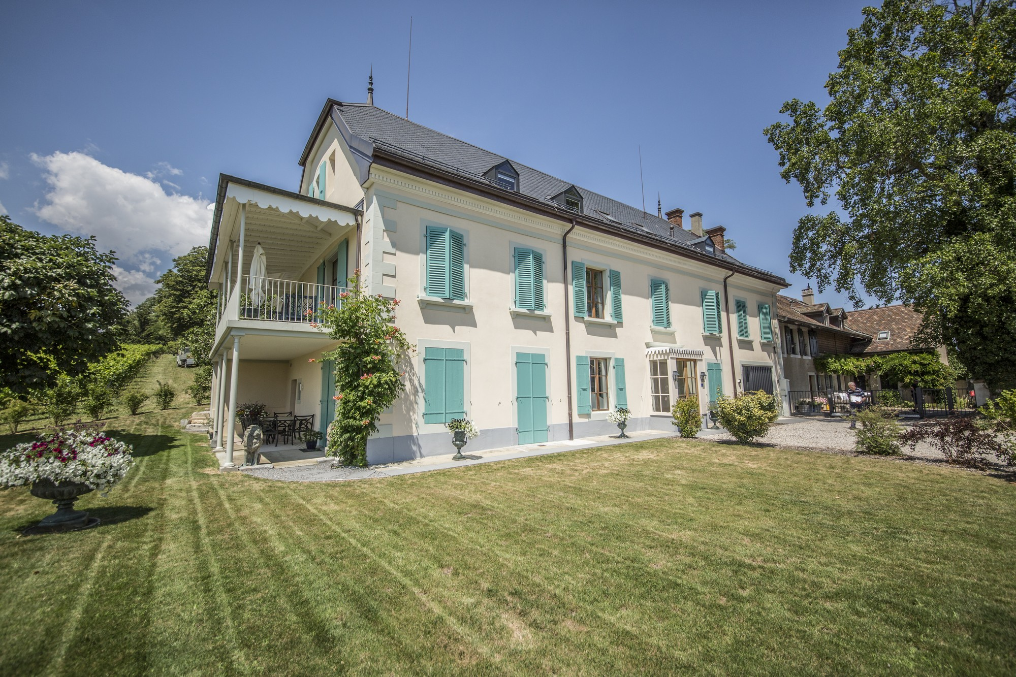 Multimedia Lausanne